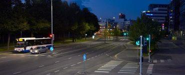 Un parc și trei străzi importante se inaugurează în 15 mai la Cluj