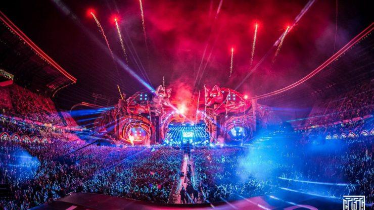 Untold și Electric Castle ar pute fi anulate în 2020? Ministerul Culturii: festivalurile cu peste 1.000 persoane, interzise toată vara