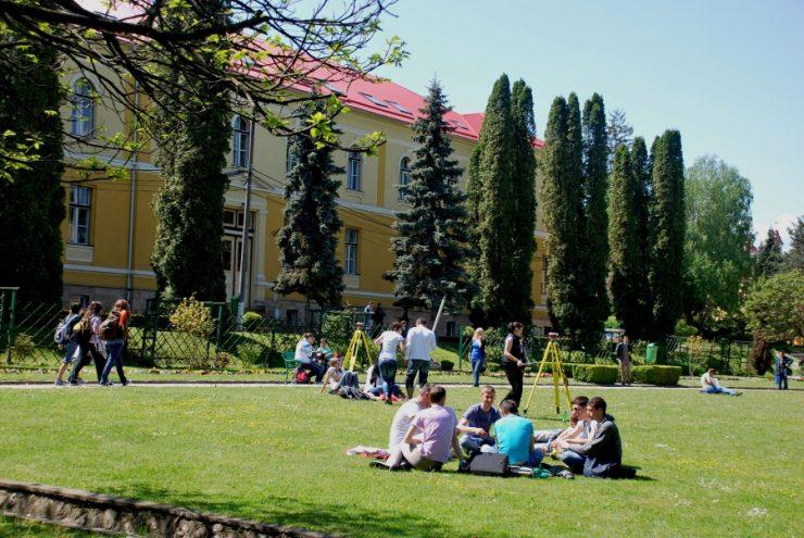 Admitere 2020 la USAMV Cluj-Napoca: Cum se vor desfășura înscrierile pentru studiile de licenţă şi de masterat pentru anul academic 2020-2021