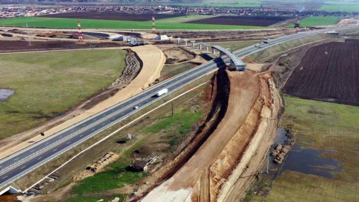 Șantiere de autostrăzi şi drumuri expres deschise în România. Unde se lucrează