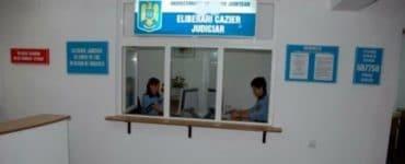 Clujenii care vor să-și scoată cazierul judiciar au de astăzi la dispoziție un nou ghișeu