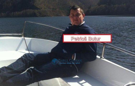 Polițistul Petrică Butur
