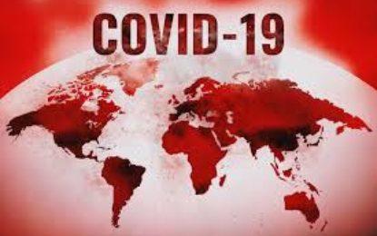 Coronavirus România. 456 de cazuri noi depistate în ultimele 24 de ore din 8.633 de teste