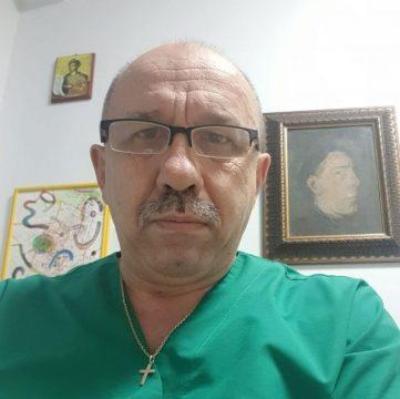 doctor dan grigorescu