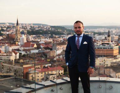 ionut geanaDirectorul Cluj Manifest nu a murit