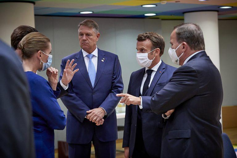 Foto:Consiliul European