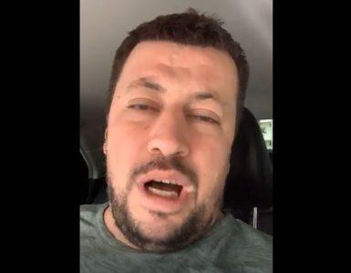 """Liviu Alexa, discurs grobian, vecin cu delirul, numește Clujul """"orașul p…i"""" - VIDEO. Episodul 4"""