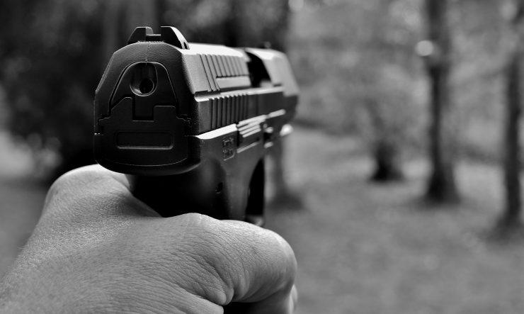 Polițiștii vor primi pistoale noi, de ultimă generație, anunță Marcel Vela