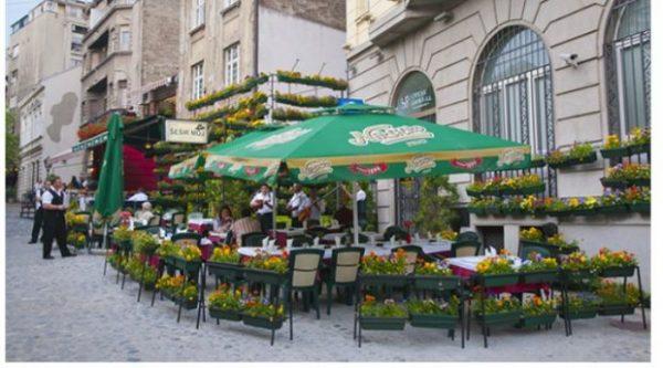 Tot mai multe restaurante și cafenele din Cluj sunt scoase la vânzare