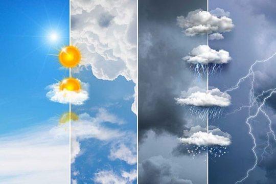 Cum va fi vremea până în 10 august?