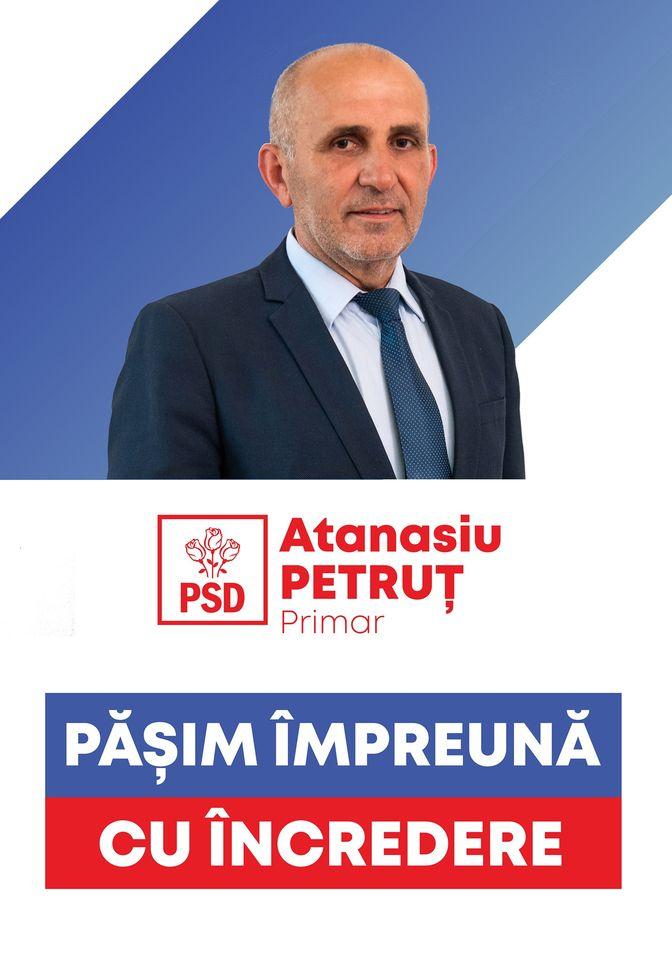 Atanasiu Petruţ