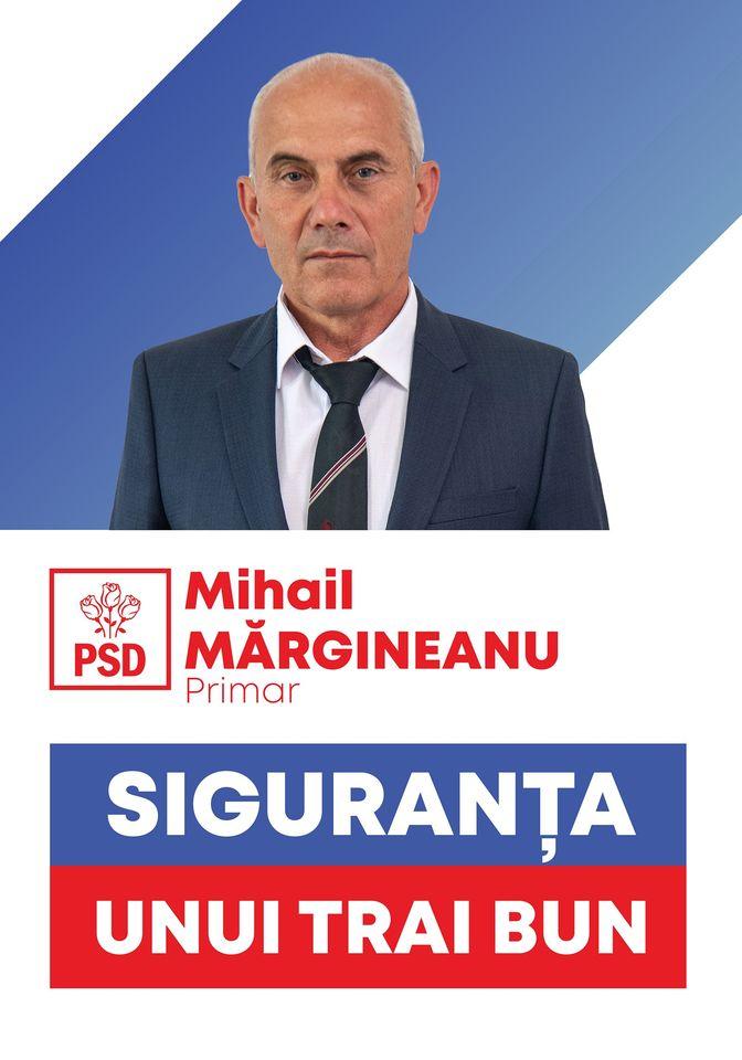 Mihail Mărginean