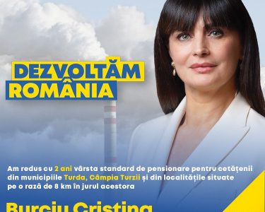 Cristina Burciu pnl