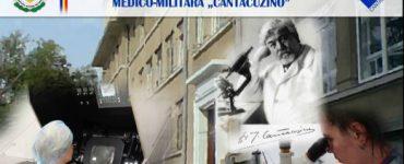 Institutul Cantacuzino a realizat un produs imunomodulator