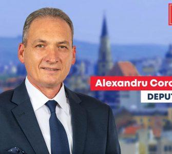 Alexandru Cordoș