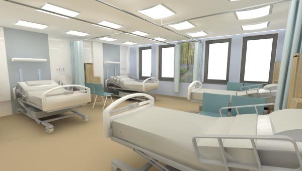 Proiecte de milioane de euro din fonduri naționale dar și europene pentru spitalele din Cluj