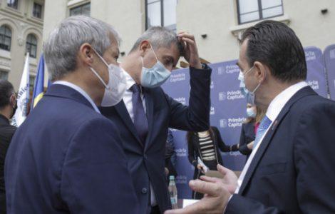 Motivul pentru care Dan Barna și Ludovic Orban trag cu dinții de aceeași funcție, chiar cu riscul de a bloca guvernarea