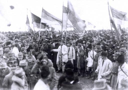 Mesajul PSD Cluj adresat clujenilor și tuturor românilor cu ocazia Marii Uniri