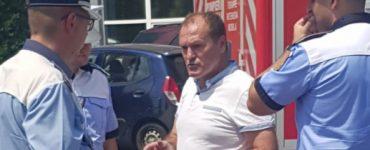 """Milionarul clujean Daniel Grigoraș, condamnat cu suspendare: """"Am simțit o uşoară vibrare a maşinii"""" după accident"""
