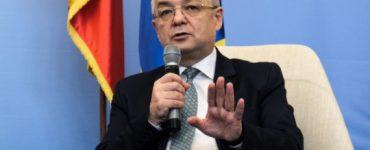 """Emil Boc: """"Economia Clujului e pusă la pământ."""""""