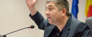 """Alin Tişe: """"Actuala conducere a PNL aduce prejudicii partidului şi că este plină de """"incompetenţi""""."""