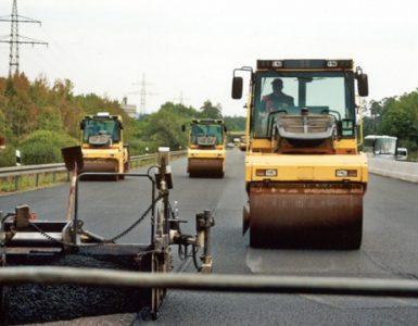 Cum se fură la modernizarea drumurilor