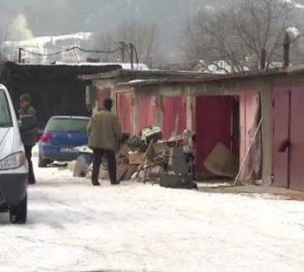 Dan Tarcea: Epoca garajelor a trecut la Cluj-Napoca