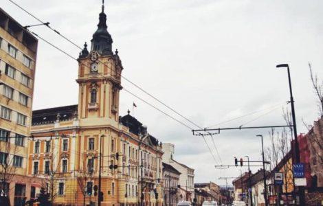 Tasnádi Szilárd a fost numit prefect al Clujului de Florin Cîțu