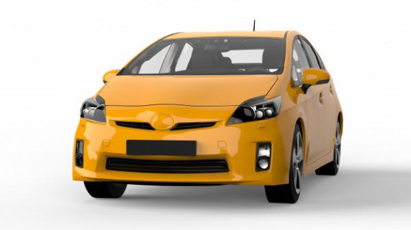 autorizatii taxi electric cluj