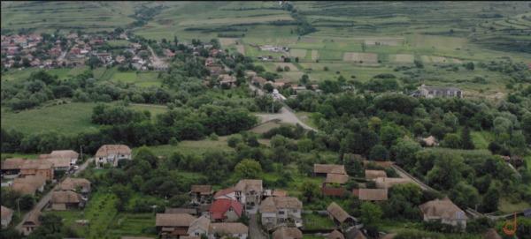 Comuna Iara - Film Oficial de Prezentare 4k