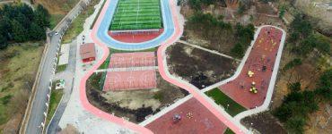 Programul terenurilor de sport de la Baza Sportivă Gheorgheni